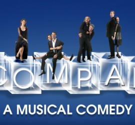 Company on Broadway