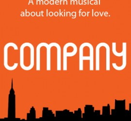 Company at Geva Theatre