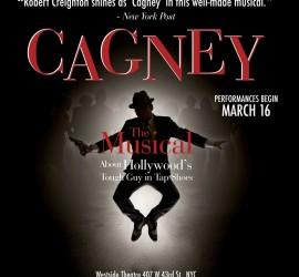 Cagney 2016 Logo